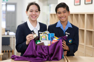 Holy Innocents Catholic Primary School Mortlake Outreach