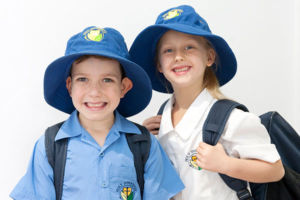 Holy Innocents Catholic Primary School Mortlake visit our school